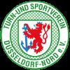 Tennisclub TuS Düsseldorf-Nord Mobile Retina Logo
