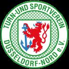 Tennisclub TuS Düsseldorf-Nord Sticky Logo Retina