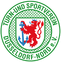 Tennisclub TuS Düsseldorf-Nord Retina Logo